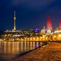 Nočné Baku