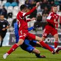 Slovensko - Bielorusko U21