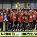 Finále Slovnaft Cupu 2016