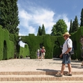Záhrady Generalife