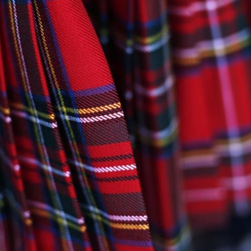 Škótsko 2016