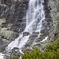 Vodopád Skok - Vysoké tatry