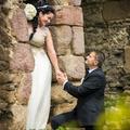 Svadobné fotenie