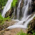 Lúčanský vodopád.