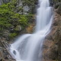 Obrovský vodopád - Kyseľ - Slovenský raj
