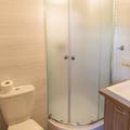 Hotelová kúpelňa