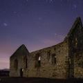 Kostolík pod hviezdami