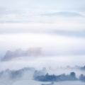 V ranných oblakoch
