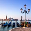 Benátske svitanie