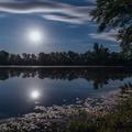 Spln na jazere