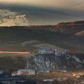 Východ slnka z Hájnice II.