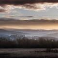 Sunrise at 6.1.2020