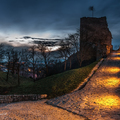Duchovia hradu Beckov