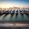 Svitabie na Benátskom nábreží