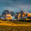 Alpi de Suisi západ_1000