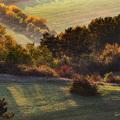 Jeseň v krajine