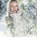 Ľadová princezná