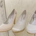 Topánky v salóne