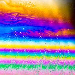 farebný svet bublín II.
