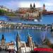 Praha-koláž