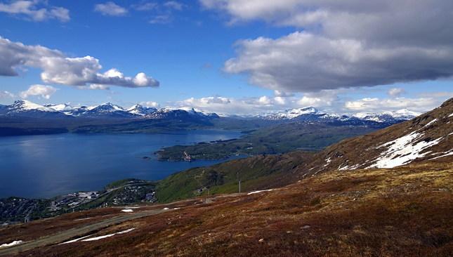 nad Narvikom