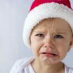 Realita vianočného fotenia :-D