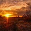 ... krížnymi cestami k slnku