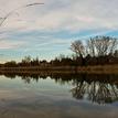 zrkadlenie na Virtskom jazere
