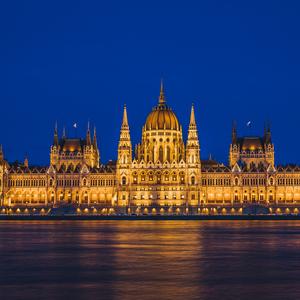 Budapešť II