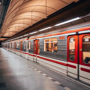 Milujem metro