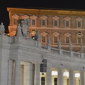 Pápežský palác