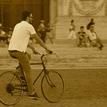 Bicyklom