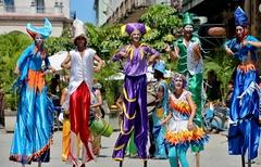 Kubánsky karneval