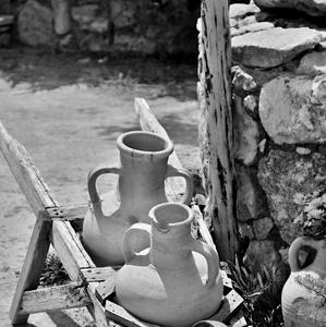 Cyperský vidiek 1