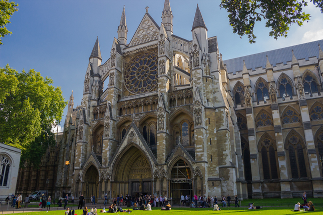 Westminister abbey