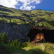 Švajčiarská drevenica
