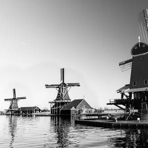 Holandské mlyny 2
