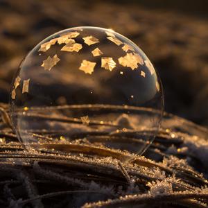 Mrznúca bublina 3