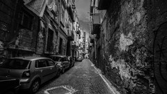 Streets of Naples 07