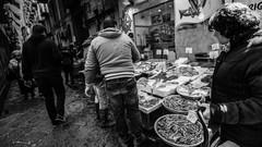 Streets of Naples 05