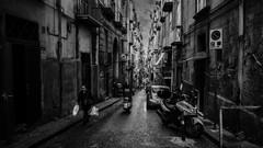 Streets of Naples 03