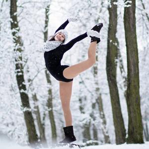 Zimna radost
