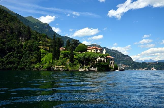 Lago di Como II.
