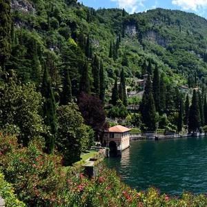 Lago di Como I.