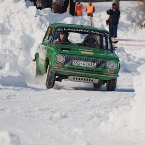 Dobšinská zima 2015