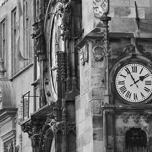 Orloj 1.