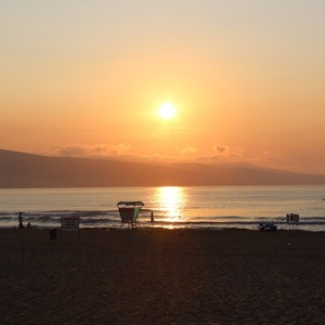 vychod slnka v bulharsku