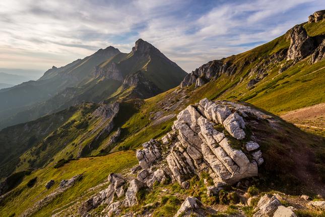 Slovenske Dolomity