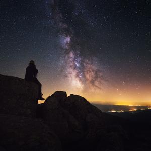 Galaxy seeker