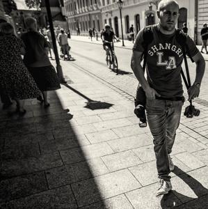 Neznámy kolega v Krakowe